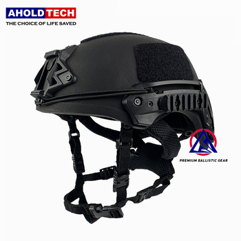 Aholdtech Genuine ISO NIJ IIIA Lightweight High Cut Team Wendy Style Bulletproof Ballistic Helmet For Army Combat Police Airsoft wendy ann diaz a high price for justice