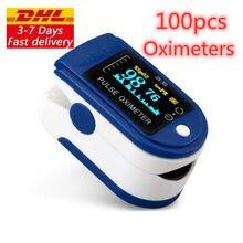 Free DHL10 / 20 / 50 / 100 original DHL pulse oximeter monitors