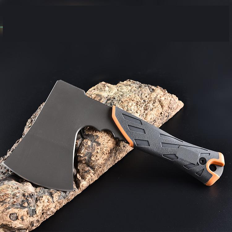 Outdoor High quality Tactical Axe Tomahawk Army Outdoor Hunting Camping Survival Machete <font><b>Axes</b></font> Hand <font><b>Tool</b></font> Fire Axe Hatchet Axe image