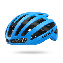 Optional color CAIRBULL Outdoor Sports Cycling Racing Helmet Lightweight Bicycle MTB Bike Riding Safety 1 Pcs