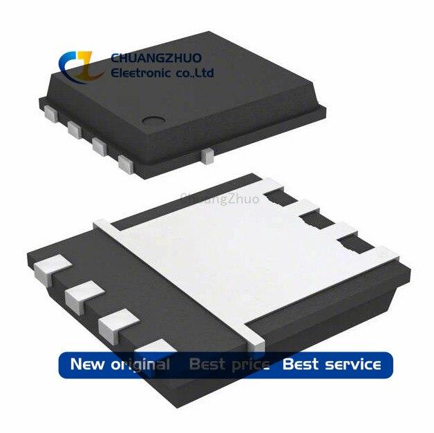 10pcs/lot New Original BSC098N10NS5ATMA1 BSC098N10NS5  MOSFET N-CH 100V 60A 8TDSON