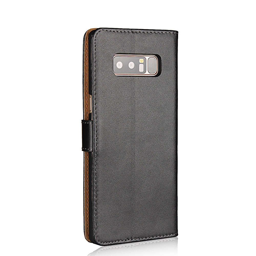 Leather Phone Case Wallet Cover Flip Phone Case for Samsung Galaxy S6 S7 S8 S9 S10 Plus S10e S7 S6 EDGE Note 8 9 10 pro
