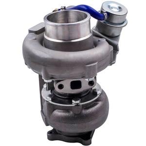 Image 2 - Turbocharger For Nissan Skyline R32 R33 R34 RB25 RB20 RB20DET RB25DET 2.0L 2.5L Turbine Turbolader 430BHP