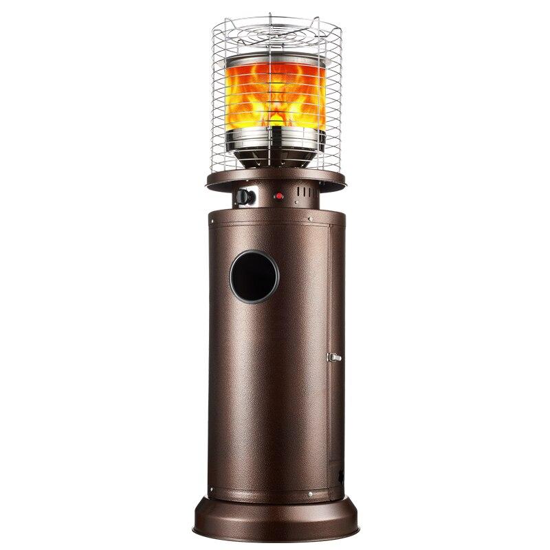 Gas Patio Heater Comperature Adjule