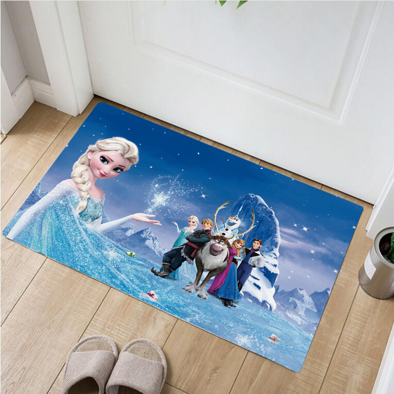 Rug Support arbitrary customization Carpet Soft Flannel Non slip Mats Rug Be applicable for Bathroom Door Living Room Sofa|Carpet| |  - title=