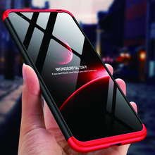 Luxury 3 in 1 Shockproof Cases For Huawei Honor V30 Bumper Case For Honor V10 V20 Hard PC Armor Case for Honor V30 Pro Covers 2 1mm thick luxury bumper case for huawei honor v30 germany bayer material case honor v30 pro independent plating button cover
