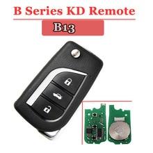 Новое поступление, Бесплатная доставка (1 шт.), пульт дистанционного управления B13 KD, 3 кнопки, серия B, дистанционный ключ для URG200/KD900/KD200