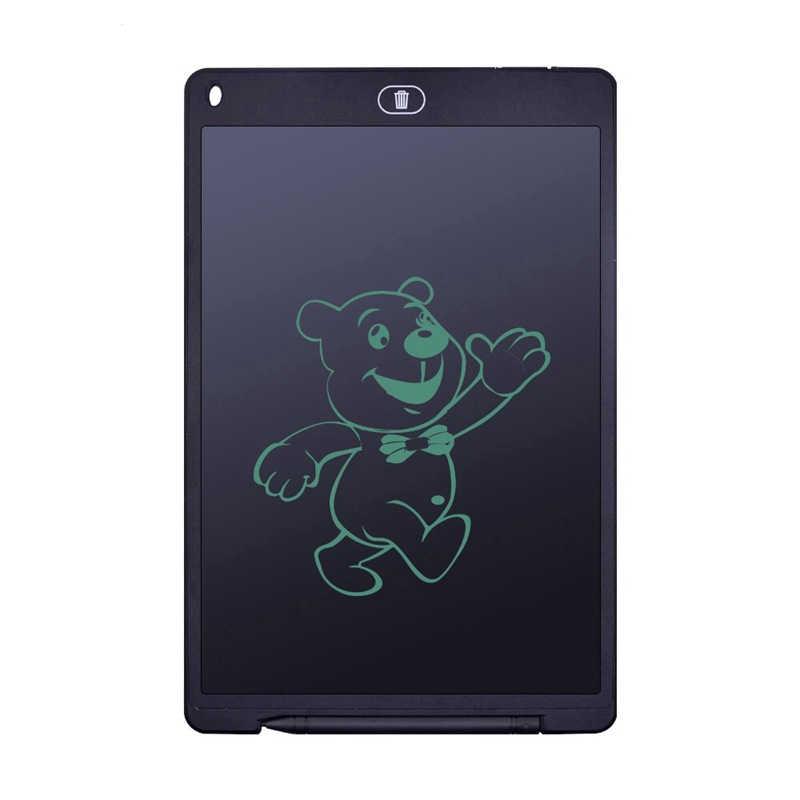 เด็กการศึกษาของเล่น 8.5 นิ้ว Ultra-thin TAB ช่วยให้แบบพกพาการเขียน E-Writer BOARD ของเล่นเด็ก drawing BOARD X