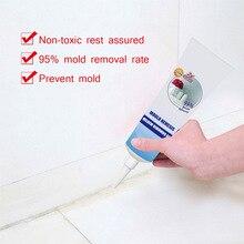 Бытовой глубокий вниз стены удалитель пятен очиститель Шпаклевка гель используется для кухни раковина ванная комната пол углы OCT998