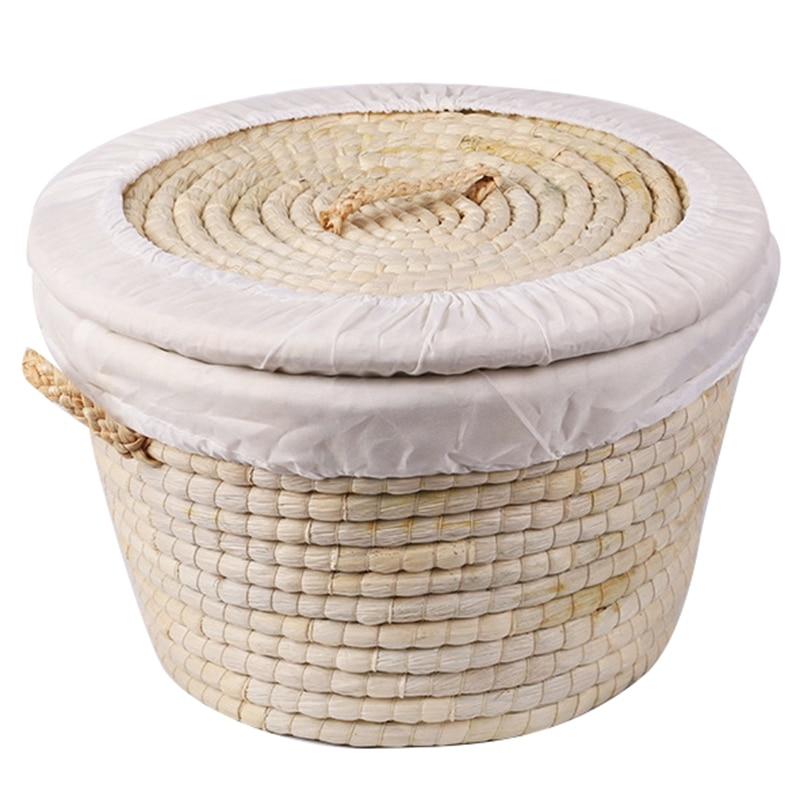 rattan basket small from storage box.htm straw woven storage basket handmade woven basket rustic natural  storage basket handmade woven basket