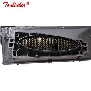 Image 5 - מסנן אוויר 2 Pcs עבור מרצדס בנץ X164 GL320 GL350 2006 /X204 GLK350 2010/ W164 ML300 ML350 2009 2011/W221 S350 2011 2013 דגם
