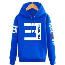 Youth autumn winter men's hooded hoodie Korean monochromatic printed English lettering slim