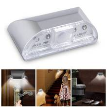 Lamp Light-Control Staircase-Lamp Induction-Light LED Smart-Door Lock Cabinet-Bag Infrared
