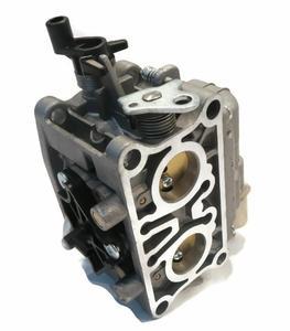 Image 2 - GXV530 المكربن ث/الملف اللولبي لهوندا GCV530 وأكثر OHV جزازة CARBURETTOR الجرارات CARB ريبل 16100 Z0A 815