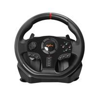 Gaming Steering Wheel Pedal PXN V900 Gamepad Racing Game Steering Wheel Pedal Vibration For PC/PS3/4/Xbox-One/Xbox /Switch 90°
