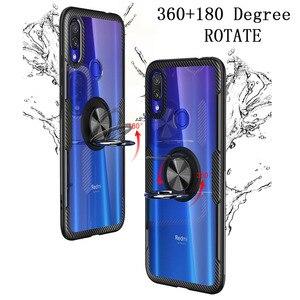 Image 3 - For Xiaomi Redmi Note 7 8 Pro 8T 9S 9 Case for Redmi 9A 9C K30 K20 Case for Xiaomi Mi Note 10 PRo 8 A3 Lite 9T 9 SE Poco X3 Case