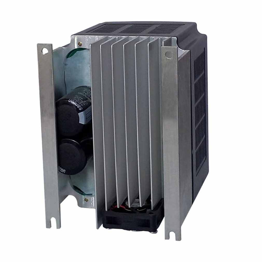 2.2KW 220 فولت تردد العاكس و محول 3 المرحلة الناتج 650 هرتز محرك تيار متردد وحدة تحكم في مضخة الماء التيار المتناوب محركات محول تردد