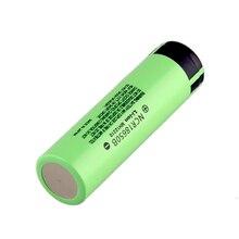2 шт NCR18650B 3,7 V 3400mah 20A 18650 литиевая аккумуляторная батарея 18650 Vape электронная сигарета испаритель электронная сигарета батарея