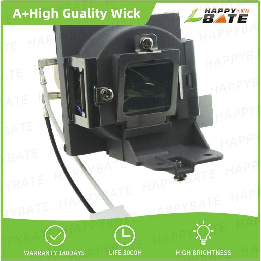 High Brightnes Projector Lamp 5J.J9R05.001 For MS504,MX505,MS521P,MS522P,MS524,MW526,MX525,MX522P Lamp Pojector