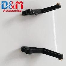 2 conjuntos fuser alavanca de liberação pressão D019-4171 d0194191 para ricoh aficio mp2550 mp3350 mp2851 mp3851 d0194171 fuser alavanca