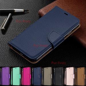 Кожаный флип-чехол для Xiaomi Redmi Note 9S Redmi Note 9 Pro Max, магнитный чехол-бумажник для Xiomi Redmi Note 9 S 9Pro Note9S, чехлы