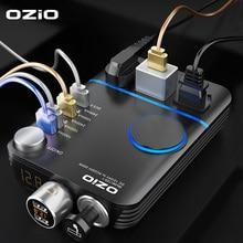 200W 자동차 전원 담배 라이터 인버터 DC 12V AC 220V 변환기 충전기 어댑터 변압기 라이터 소켓 USB 출력