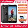Купить Ulefone Armor X6 IP68 Waterproof Rugged  [...]