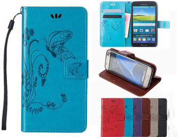Leather Classic Wallet Magnet Buckle Etui for Samsung A50 Case Samsung Galaxy A70 A80 A90 5G A10 A20E A40 A 50 70 S Flip Cover image