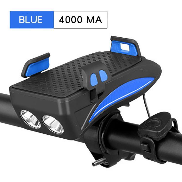 Blue 4000
