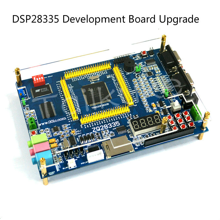 DSP28335 Development Board TMS320F28335 Learning Board