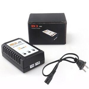 Image 2 - 1 pièces professionnel Compact li polymère li po 2S 3S chargeur déquilibre de batterie 2s 3s RC LiPo cellules pour hélicoptère RC 7.4V 10W