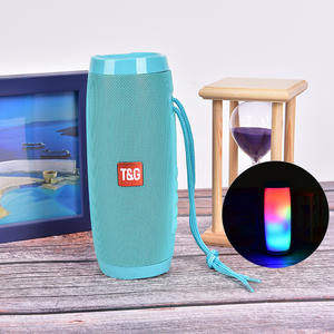 Wireless Bluetooth Speaker Por