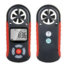 Digital Anemometer Dew-point/barometric-pressure/Altitude-meter