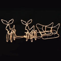 Большая распродажа! Светодиодная лента, водонепроницаемый домашний декор, Рождественский фестиваль, Рождественский светильник, шнур, 2 оле...