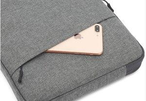 """Image 3 - 17.3 """"Manicotto del computer portatile Borsa Per Notebook Ultrabook Cassa Del Sacchetto per Dell Alienware 17 M17 G3 G7 17 Inspiron 17 di Precisione 7730 7740 della borsa della borsa"""