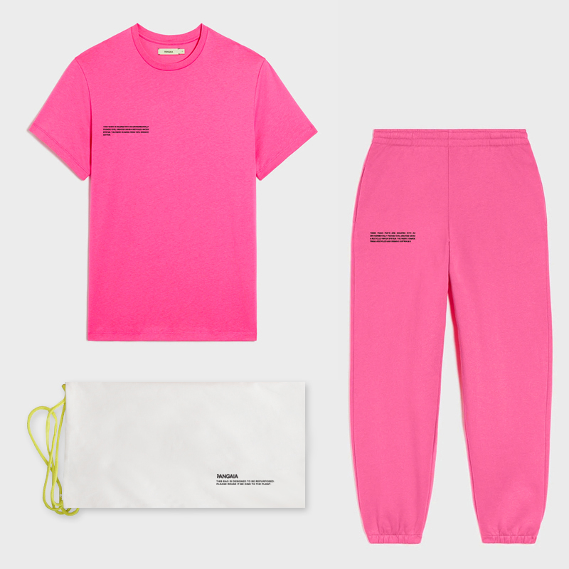 Frauen t-shirts kurzarm crewneck tees sommer tops lose fit jogginghose trainingsanzüge zwei stück sets jogging anzüge outfits