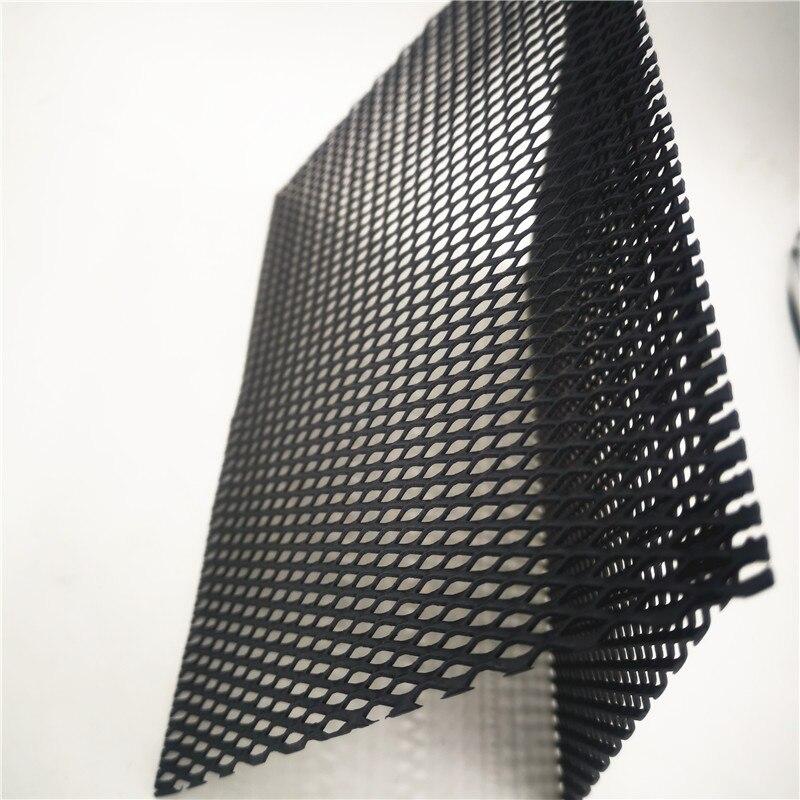 Ru Ir Ti оксид анод с титановым покрытием сетка для хлорщелочной промышленности алмазное отверстие 4,5x12,5 мм, 50mmX50mmX1pc продажа Детали инструментов      АлиЭкспресс