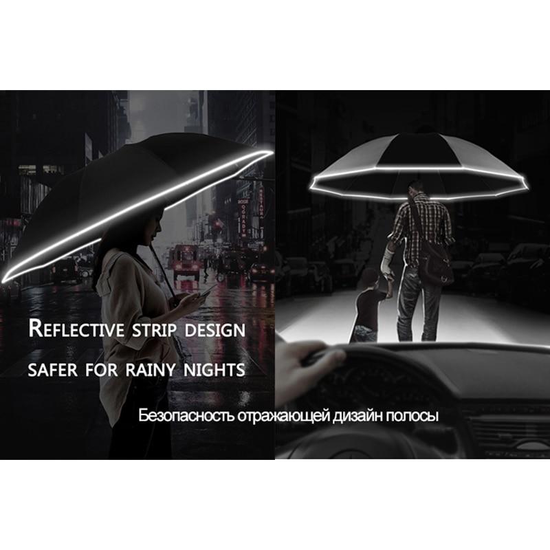 Foldable Automatic Umbrella
