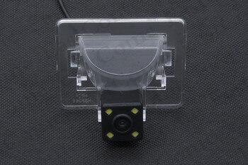 Câmera de visão Traseira do carro Câmara de Estacionamento Reverso PARA MAZDA 5 2006 2007 2008 2009 2010 Câmera Do Carro