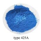 #425A Deep Blue Pear...