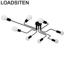 Chandelier Loft Light Luminaire Lustre E Pendente Para Sala Jantar Lampara De Techo Colgante Moderna Lampen Modern Hanging Lamp стоимость