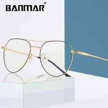 Женский и мужской ретро светильник banmar очки кошачий глаз