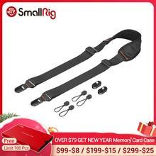 SmallRig Correa de hombro para cardán de cámara DSLR, duradera, ajustable para DJI Ronin S / SC Gimbal ZhiYun Crane Series 2466