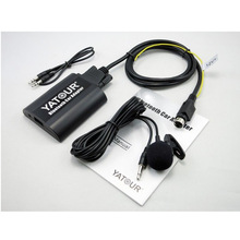Mp3-Kit Yatour Bta Bluetooth Volvo Car-Radio for Sc700/Sc805/Sc815/..