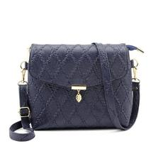 цена на NEW Small Handbags women leather Shoulder mini bag Crossbody bag Sac a Main Femme Ladies Messenger Bag Long Strap Female Clutch
