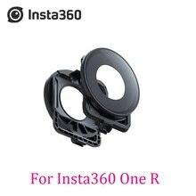 Protecteurs dobjectif dorigine/accessoire pour Insta360 One R double lentille 360 Mod couvercle en verre en Stock