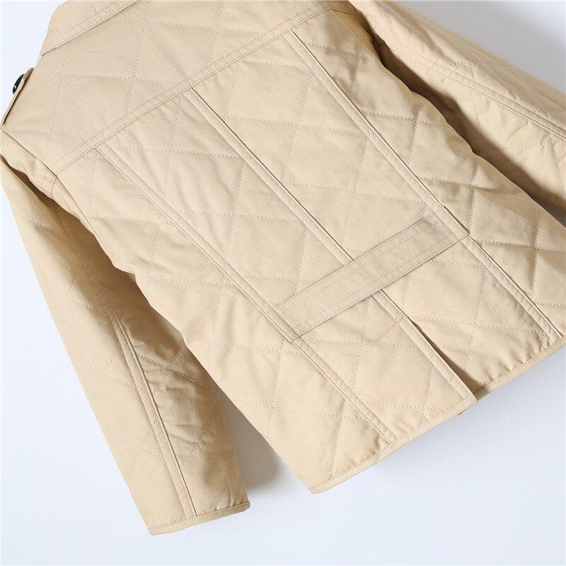 primavera nova casual manga longa casaco de 02