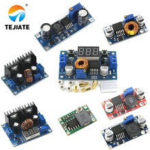 LM2596S DC-DC step-down power supply module 3A adjustable XL4015 voltage regulator 24V 12V 5V 3V MP1584EN
