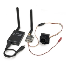 簡単に使用 5.8 グラム fpv uvc 受信機ダウンリンク otg アンドロイド電話 + 600mw 40CH トランスミッタ + ccd 600TVL fpv rc ドローン車