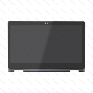 Image 3 - NT133WHM A10 B133HAB01.0 NV133FHM N41 NV133FHM A11 LCD Digitalizador de pantalla táctil Panel para DELL Inspiron 13 5368 5378 6NKDX 06NKDX